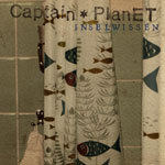 Cover CAPTAIN PLANET, inselwissen