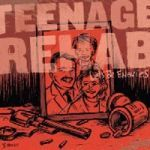 Cover TEENAGE REHAB, let´s be enemies