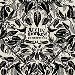 ARCTIC MONKEYS, cornerstone cover
