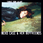 Cover NEKO CASE, furnace room lullaby