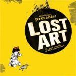 CLOAK / DAGGER, lost art cover
