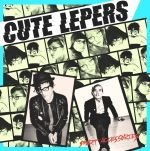 STEVE E. NIX & THE CUTE LEPERS, smart accessoires cover