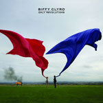 BIFFY CLYRO, only revolutions cover