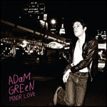 Cover ADAM GREEN, minor love