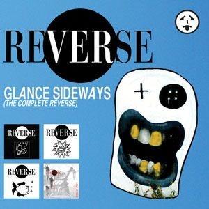 REVERSE, glance sideways cover