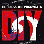 Cover DIGGER & THE PUSSYCATS, diy