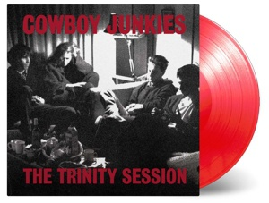 Cover COWBOY JUNKIES, trinity sessions