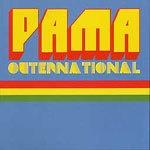 PAMA INTERNATIONAL, pama outernational cover