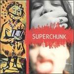 Cover SUPERCHUNK, on the mouth (remastered)