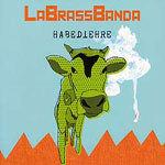 LABRASSBANDA, habediehre cover