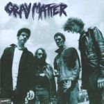 GRAY MATTER, take it back (re-issue) cover
