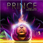 Cover PRINCE, lotusflow3r-mpl sound