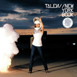 TALEN, new york book cover