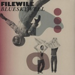 FILEWILE, blueskywell cover