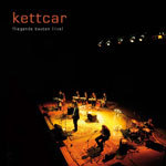 KETTCAR, fliegende bauten (live) cover