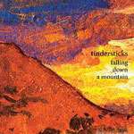 Cover TINDERSTICKS, falling down a mountain