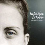 KRISTOFER ASTRÖM, when her eyes turn blue ep cover