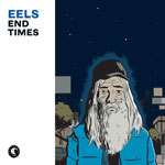 EELS, end times cover