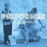 Cover AQUARIUM, performer