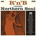 Cover V/A, r´n´b meets northern soul 2