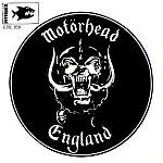 Cover MOTÖRHEAD, leaving here