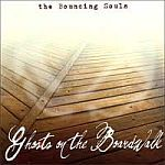 Cover BOUNCING SOULS, ghosts on the boardwalk