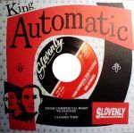 KING AUTOMATIC, closing time cover