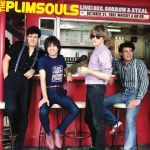 Cover PLIMSOULS, live, beg, borrow, steal