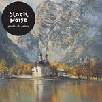 Cover PANTHA DU PRINCE, black noise
