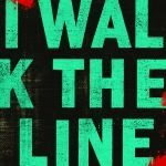 Cover I WALK THE LINE, language of the lost