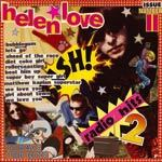 HELEN LOVE, radio hits vol. 2 cover