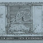 TIM BARRY, 28th & stonewall cover