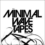 V/A, minimal wave tapes vol.1 cover