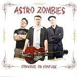 Cover ASTRO ZOMBIES, convince or confused