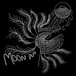 Cover MOON DUO, escape