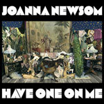 Cover JOANNA NEWSOM, have one on me