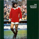 Cover WEDDING PRESENT, george best