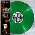 Cover MAYER HAWTHORNE, green eyed love (remixes)