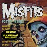 MISFITS, american psycho cover