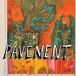 Cover PAVEMENT, quarantine the past: best of
