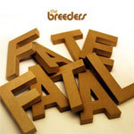 Cover BREEDERS, fate to fatal