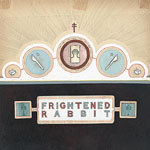 FRIGHTENED RABBIT, winter of mixed drinks (10th anniversary edition) cover