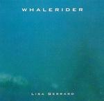 LISA GERRARD, whalerider - o.s.t. cover