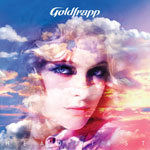Cover GOLDFRAPP, head first