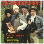 VERMIN POETS, poets of england cover