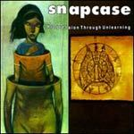 SNAPCASE, progression through unlearning cover