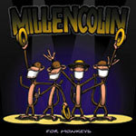 Cover MILLENCOLIN, for monkeys