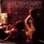 Cover JONAS REINHARDT, powers of audition