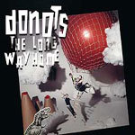 DONOTS, long way home cover