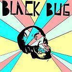Cover BLACK BUG, s/t
